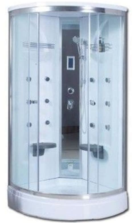 Fully Enclosed Shower Cabins by The Sp70l Is A Fully Enclosed Low Tray Rectangular