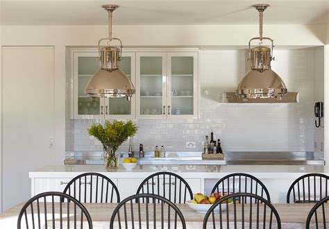 Beach Cottage Home Decor kitchen interior design diane bergeron interiors