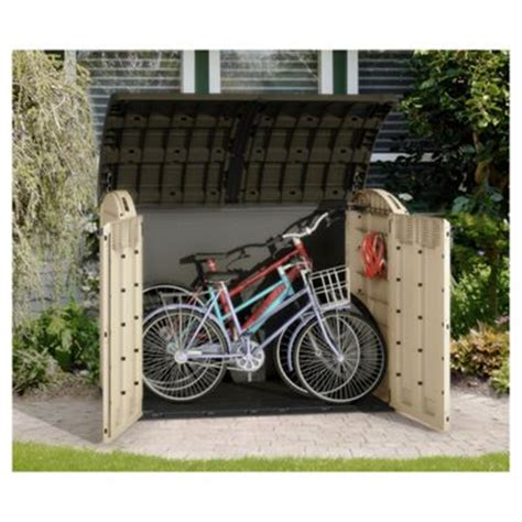 Buy Bike Shed by Buy Keter Store It Out Ultra Garden Storage Plastic 177