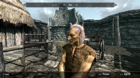 steam mods skyrim hair mods skyrim hair mods on steam hairstyle gallery
