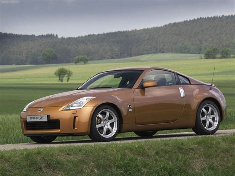 how to learn about cars 2005 nissan 350z spare parts catalogs nissan 350z eur 2005 pictures information specs
