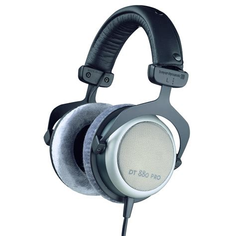 Headphone Studio beyerdynamic dt 880 pro semi open professional studio headphones 250 ohm dv247