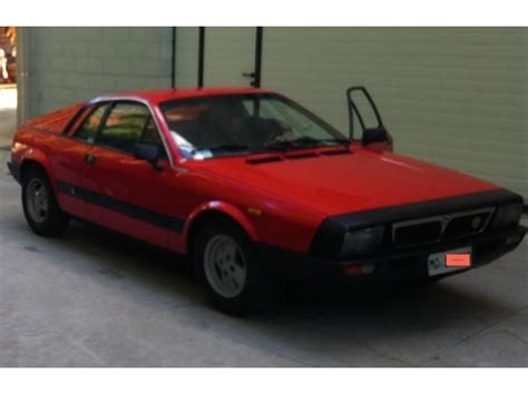 Lancia Beta Coupe For Sale Lancia Beta Montecarlo 1975 For Sale In Italy
