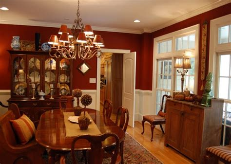 roycroft copper by sherwin williams paint color that burgundy for the formal dining