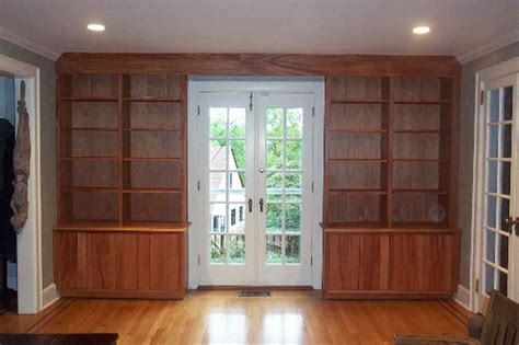 bookshelves and storage built in bookcases for special and intimate storage my