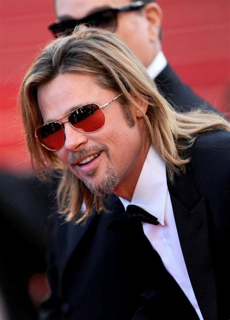 latest long hair styles for men fashion 2013 2014 men hairstyles on pinterest brad pitt josh holloway and