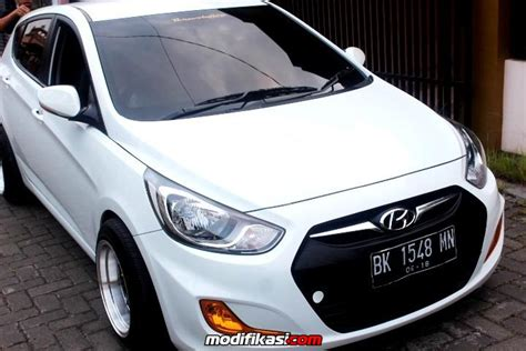 Filter Udara Ferrox Hyundai Grand Avega hyundai grand avega modift kurangstel