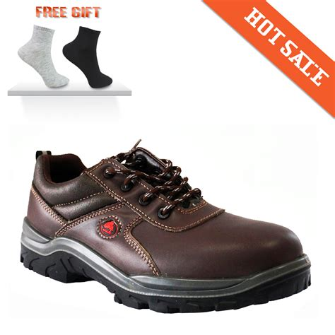 low cut work boots 2015 free shipping new arrival high quality