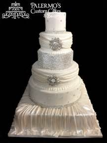 rhinestone cake rhinestone jewels wedding cake