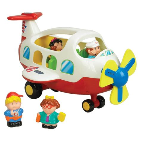 activity toys activity plane light sound playset for toddlers educational toys planet
