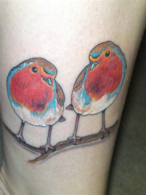robin tattoo 17 3 10 by fangsalot on deviantart