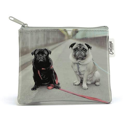 pug purse uk catseye road pugs zip purse plushpaws co uk