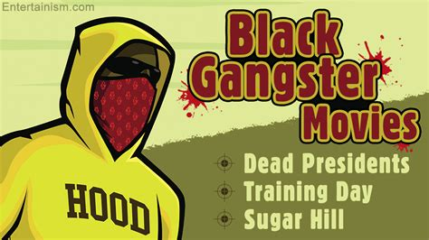 best gangster the best black gangster that you ll be trippin on