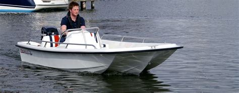 dory boat stability orkney dory 424