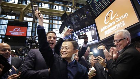 alibaba news alibaba reports 54 sales growth in first earnings report