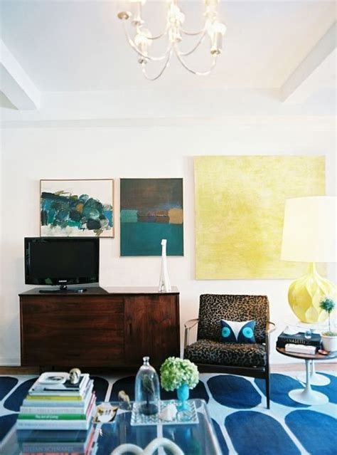 Apartment Therapy Tv 95 Ways To Hide Or Decorate Around The Tv Electronics