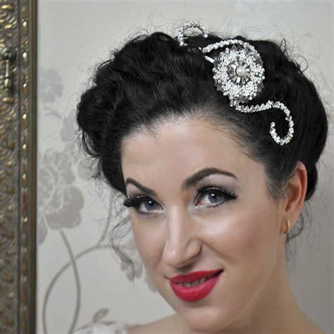 Wedding Hair Band by Wedding Hair Bands Uk Bridal Piecebridal Hair Band