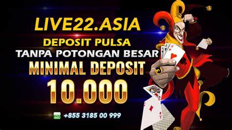 slot  deposit pulsa  potongan besar agent slot  indonesia