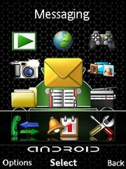 themes for android sony ericsson android theme for sony ericsson mobile phones