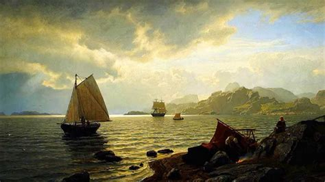 Across The Sea elador journey across the sea