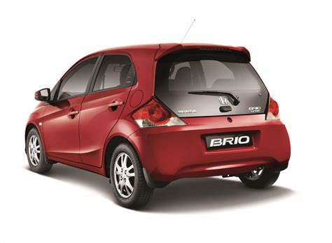 cars honda honda brio updated for 2016 cars co za