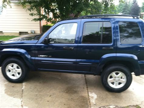 jeep liberty limited 2002 jeep liberty pictures cargurus