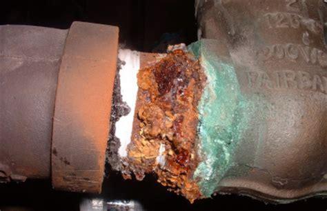 aluminium salts boots 21 types of pipe corrosion failure