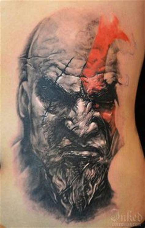 tattoo fail kratos 1000 images about tattoos on pinterest simpsons tattoo