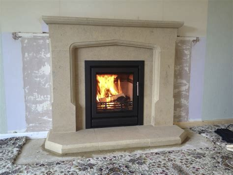 Fireplace Assembly by Fireplace Installation