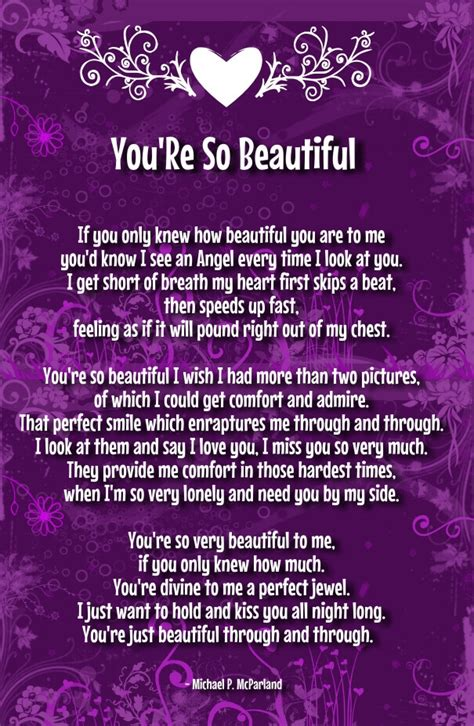 Ways To Look As As Your Gorgeous Friend by You Re So Beautiful Poems For