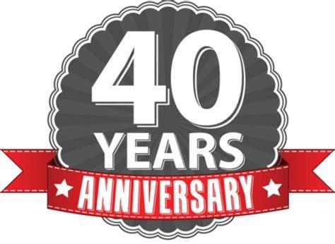 40th Anniversary Celebration   Nissley Vineyards