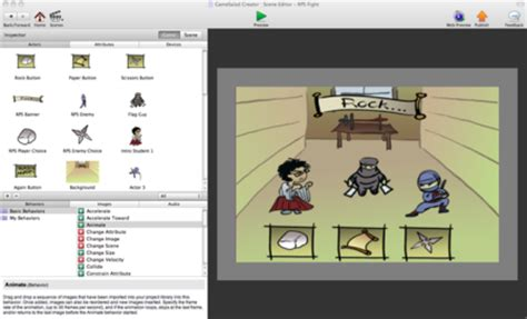 themes for gamesalad how to make a game a beginner s guide