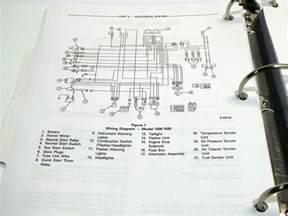 ford 1320 wiring diagram wiring free printable wiring diagrams