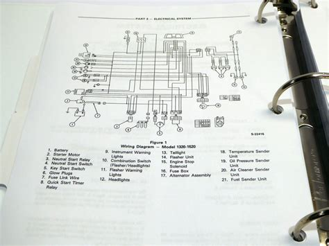 1120 ford tractor wiring diagram ford 2000 tractor parts