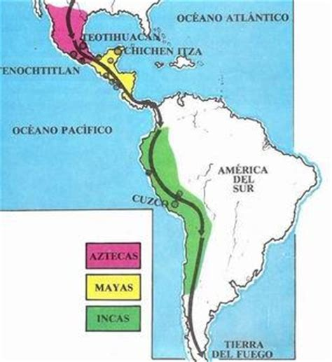 imagenes de aztecas mayas e incas reli con rosa las religiones en la am 201 rica precolombina