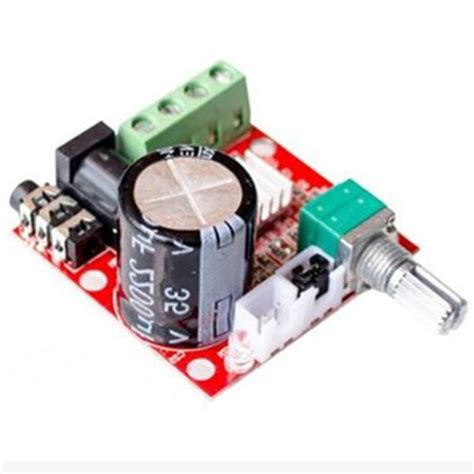 Modul Diy Mini Stereo Lifier 2x 3watt Dengan Catu Daya Dari Us T19 stereo lifier diy promotion shop for promotional stereo lifier diy on aliexpress