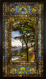 louis comfort tiffany the driehaus museum louis c tiffany