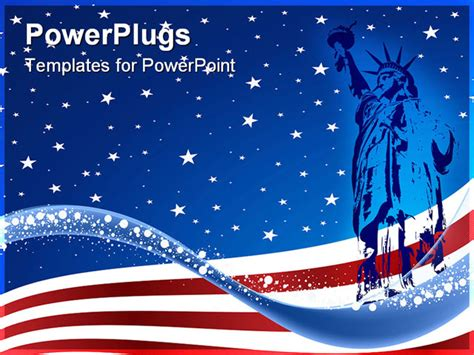 Powerpoint Template America American Powerpoint Background Template Funkyme Info American Powerpoint Templates