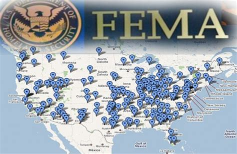 fema map architects confirm new shopping malls will become fema cs page 2 of 2 and