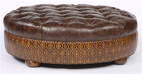 oversized ottoman round oversized round ottoman modern home interiors what to