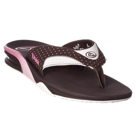 womens reef fanning sandals womens fanning reef sandals 28 images reef womens