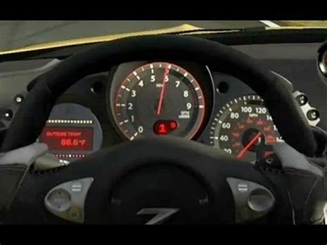 Nissan 370z Top Speed by Nissan 370z Top Speed Run