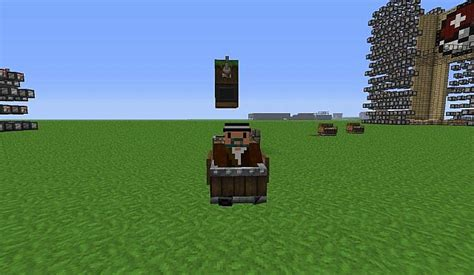 How To Make A Working Chair In Minecraft by How To Make A Working Chair Minecraft Project