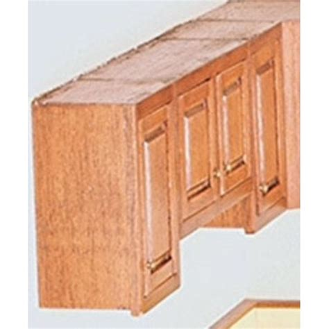 kitchen cabinet kits sale 1 5in upper cabinet kit dollhouse kitchen cabinets
