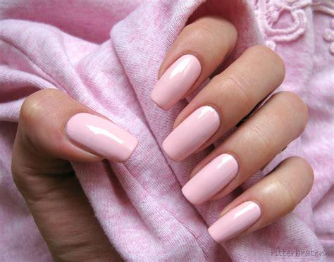 pink nail top 45 amazing light pink acrylic nails