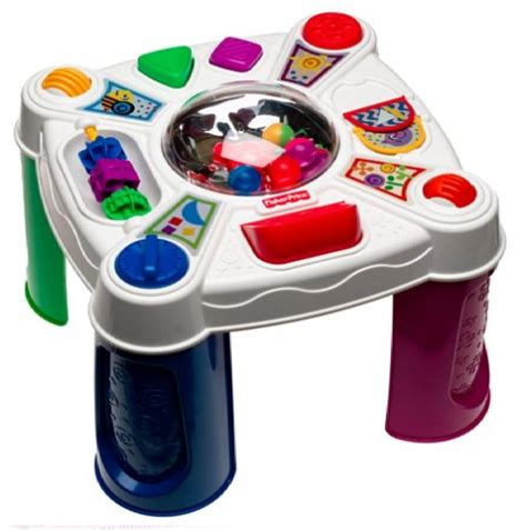 baby activity table fisher price fisher price musical activity table pixshark com