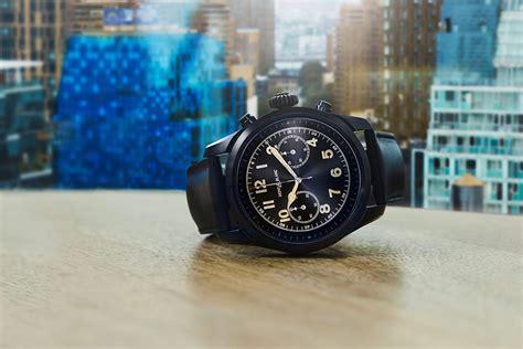 Harga Jam Tangan Montblanc 1858 montblanc summit 2 resmi dirilis smartwatch pertama