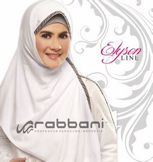 Foto Model Kerudung Rabbani Model Kerudung Modern Jilbab Rabbani Model Kerudung