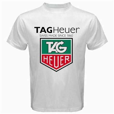 t shirt tag heuer 408inc