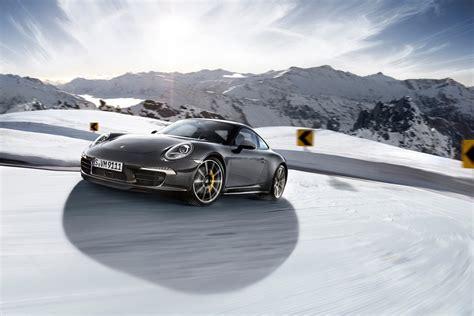 new porsche 4 new porsche 911 carrera 4 lighter faster more agile